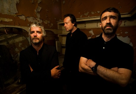 I Am Kloot at The Whisky Sessions
