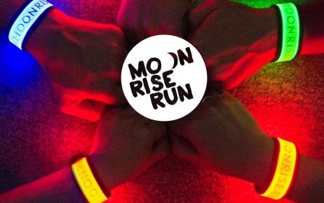 Moon Rise Run