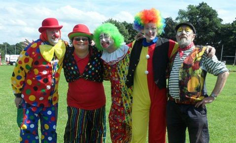 Altrincham festival blog