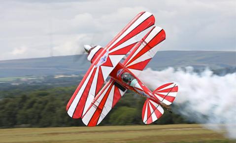 Manchester Air Show