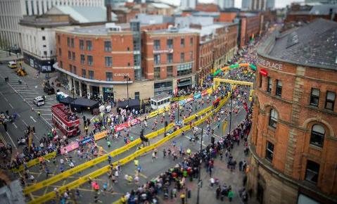 Manchester Run