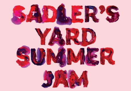 Sadlers yard jam
