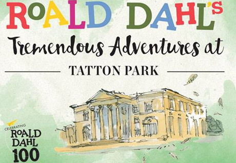 tatton-park-roald-dahl