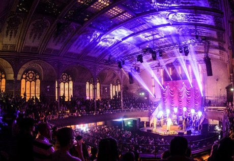 the-albert-hall